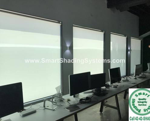 Electronic-Shades-Rossmoor-CA
