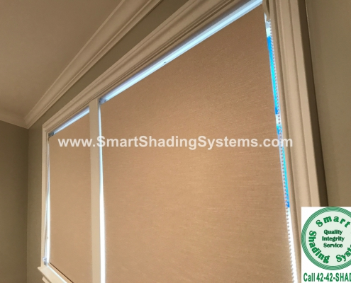 Window-coverings