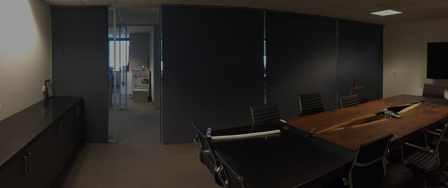 commercial-conference-room-black-out-grey-motorized