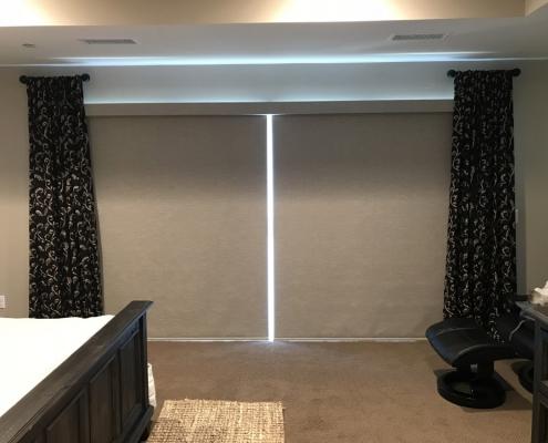 room-darking-fascia-biege-side-panels-bedroom